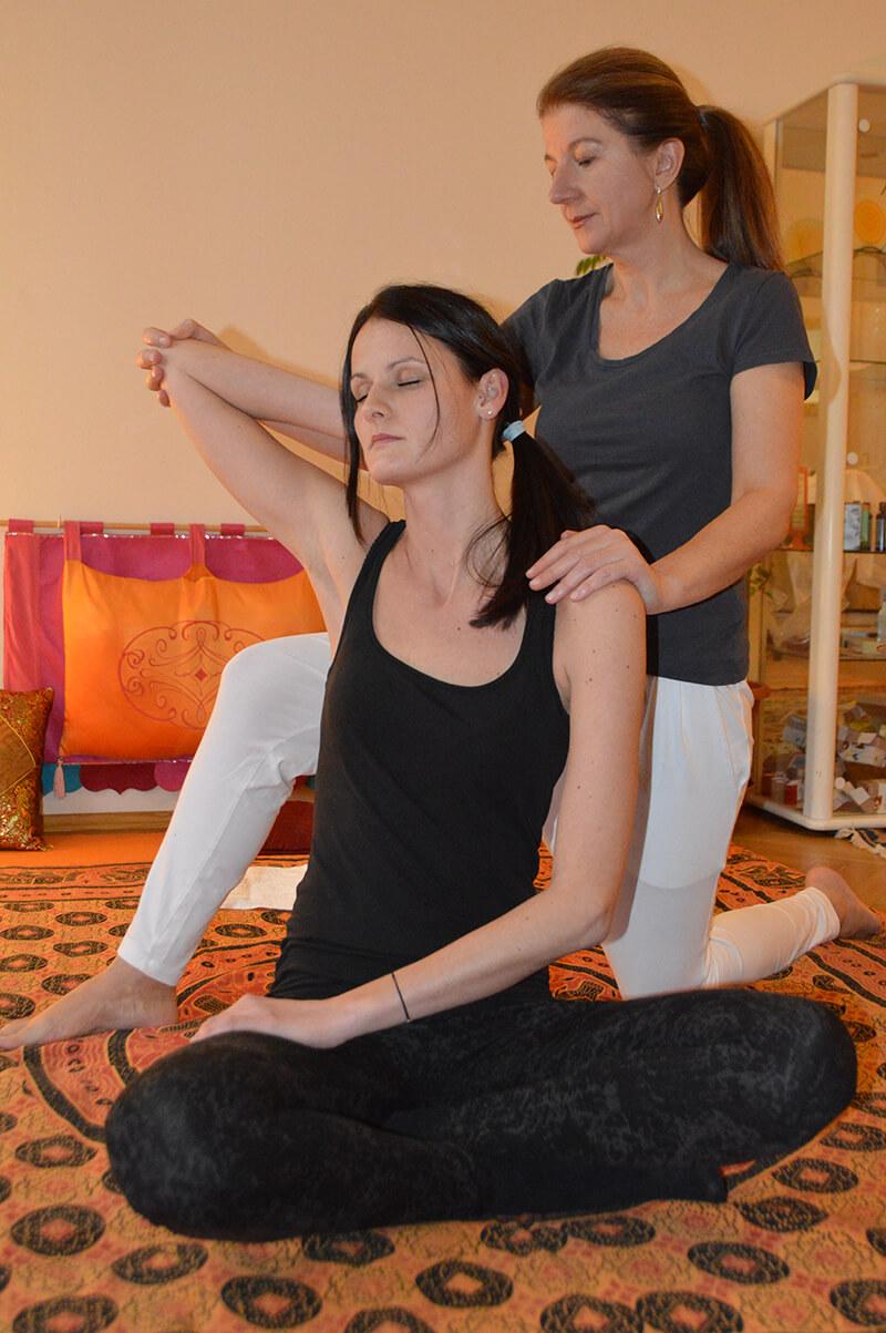 Massageboutique Graz - Wohlfühlen mit Massage in Graz